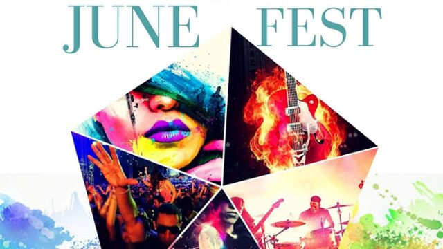 June Fest Music Festival