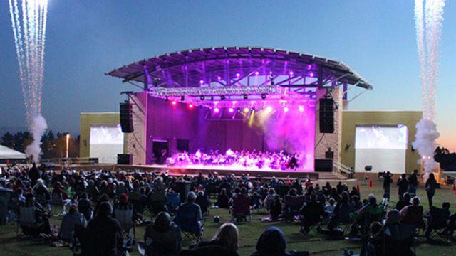 Summer Concert Series at Pier Park