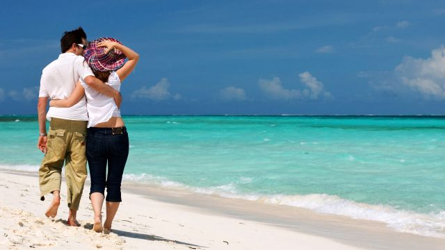 Beach People Are The Best Kind Of People | TripSmarter.Com