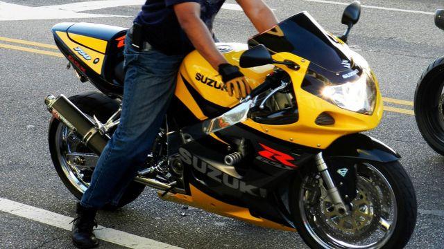 Harley Davidson Bike Week Myrtle Beach South Carolina