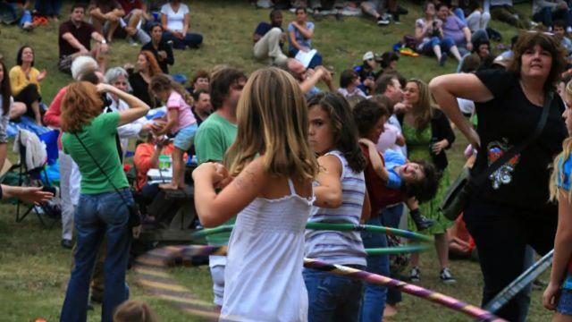 Candler Park FallFest