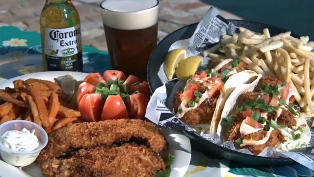 Top Places For Dinner In Florida Keys