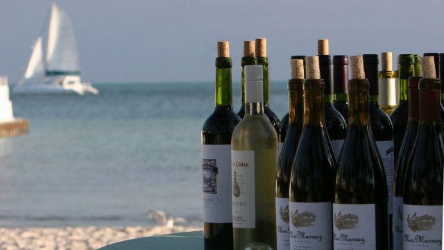 Key Largo Food and Wine Festival