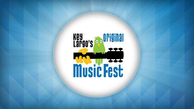 Key Largo Singers & Songwriters Festival