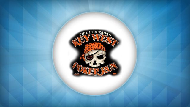 Key West Poker Run...Harley Style!