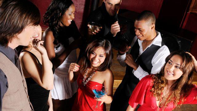 Schwule Nachtclubs in Atlanta Georgia