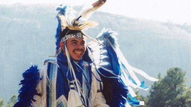 Pow Wow & Indian Festival