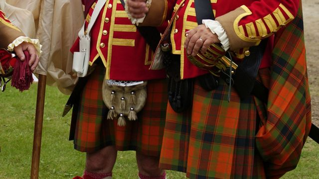 Stone Mountain Highland Games and Scottish Festival
