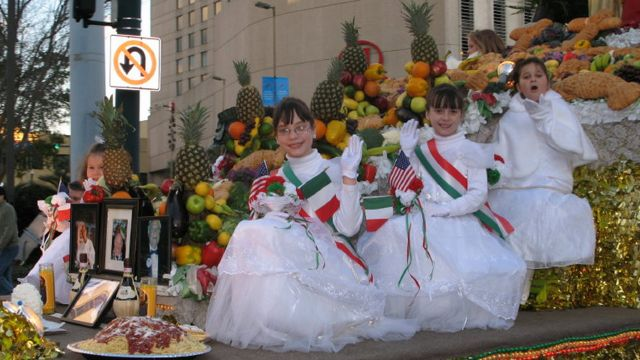 St. Joseph's Day Parade
