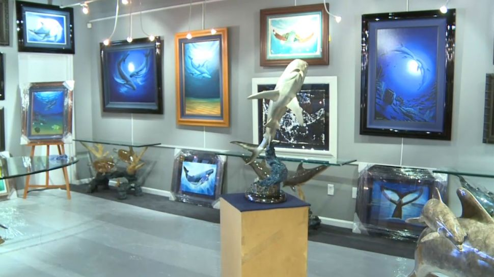 Wyland Art Galleries