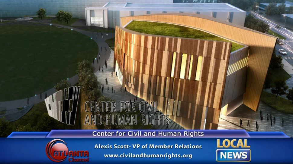 Center for Civil and Human Rights - Local News
