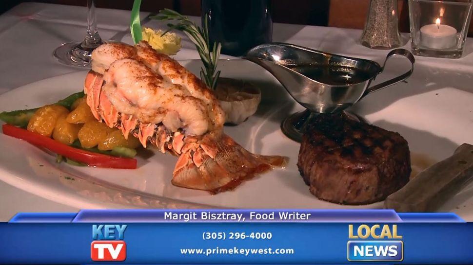 Prime Steakhouse - Dining Tip