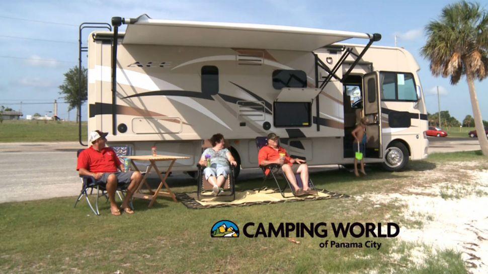 Camping World Panama City
