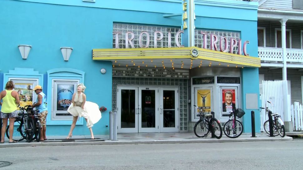 Matthew Helmerich from Tropic Cinema - Did You Know?