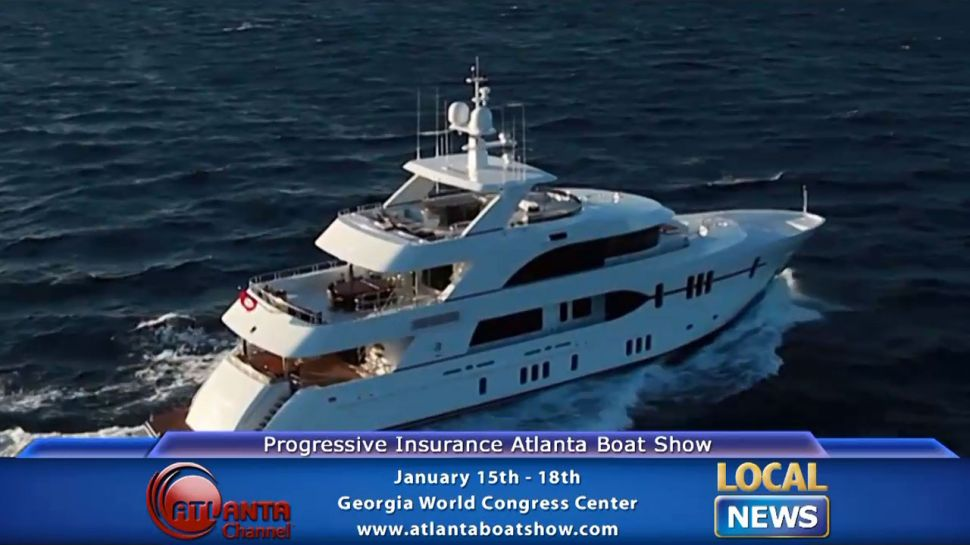 Atlanta Boat Show - Local News
