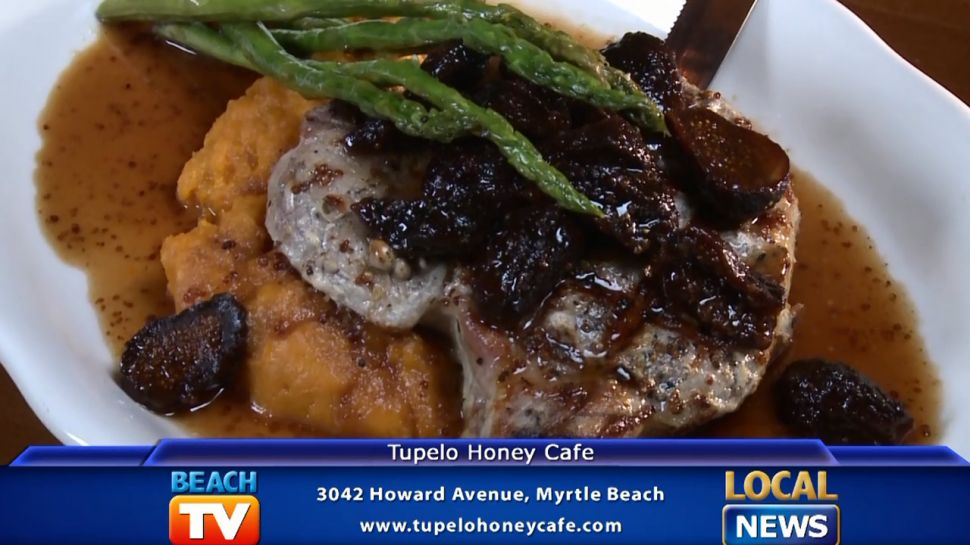 Tupelo Honey Cafe - Dining Tip