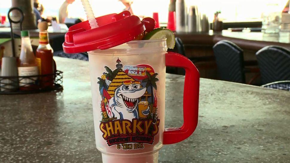 Sharky's - Nightlife