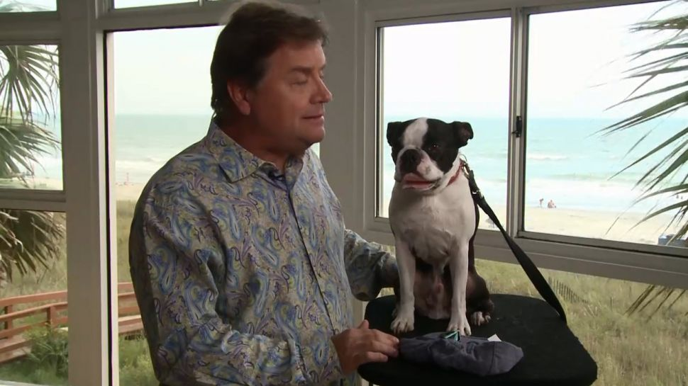 Ventriloquist Todd Oliver Beach Safety Tips - A Piece of Advice