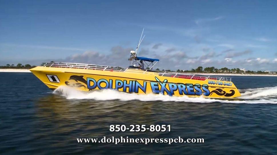 Dolphin Express