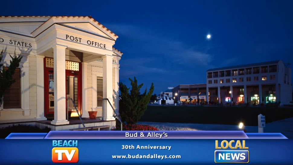 Bud & Alley's 30th Anniversary - Local News