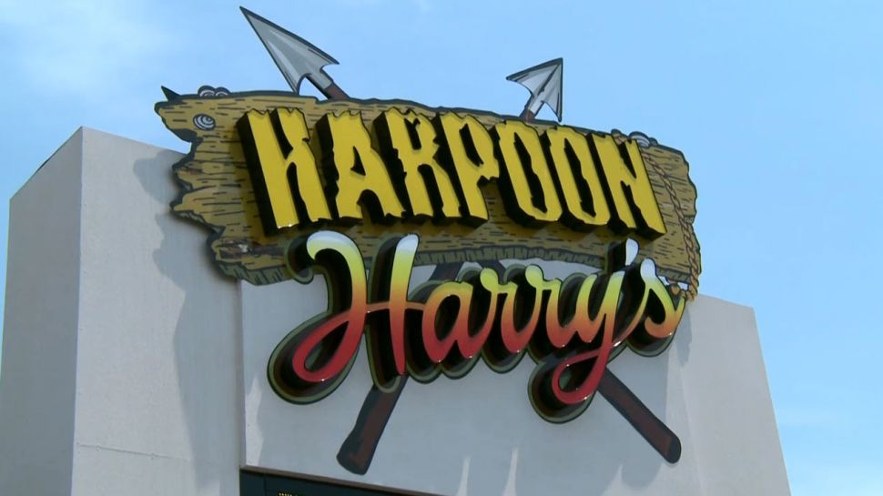 Harpoon Harry's is Back - Nightlife