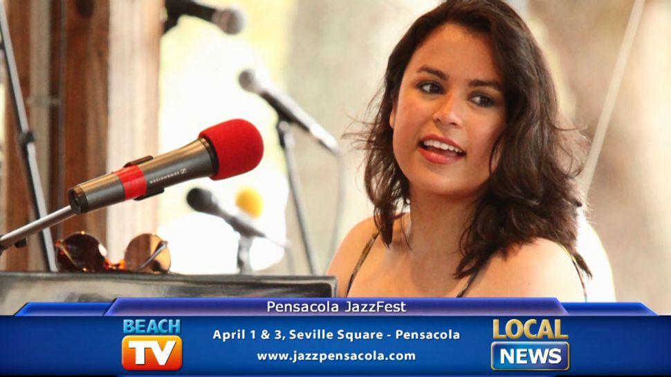 Pensacola Jazz Fest - Local News
