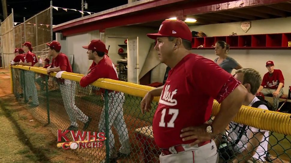 KWHS Baseball