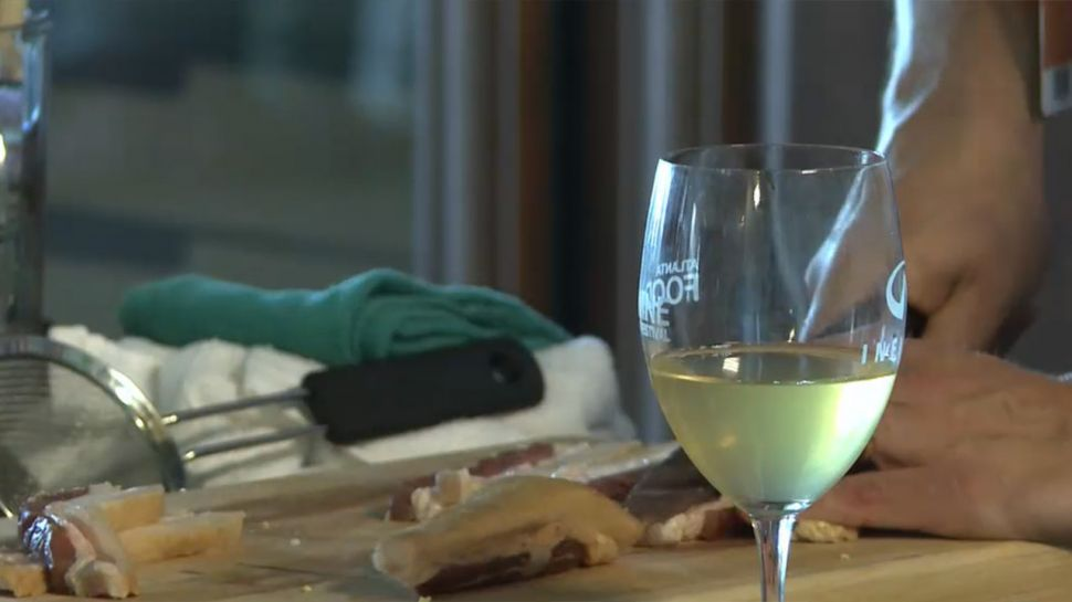 Southern Culture at the Atlanta Food and Wine Festival - Nightlife