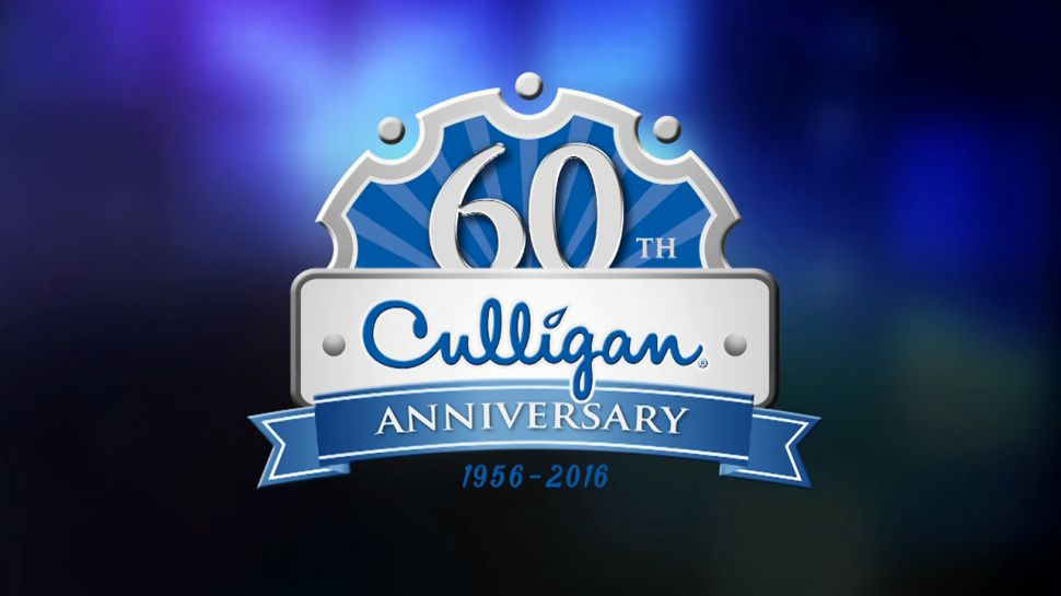 Jay Trumbull Sr. from Culligan Water Services - A Note of History