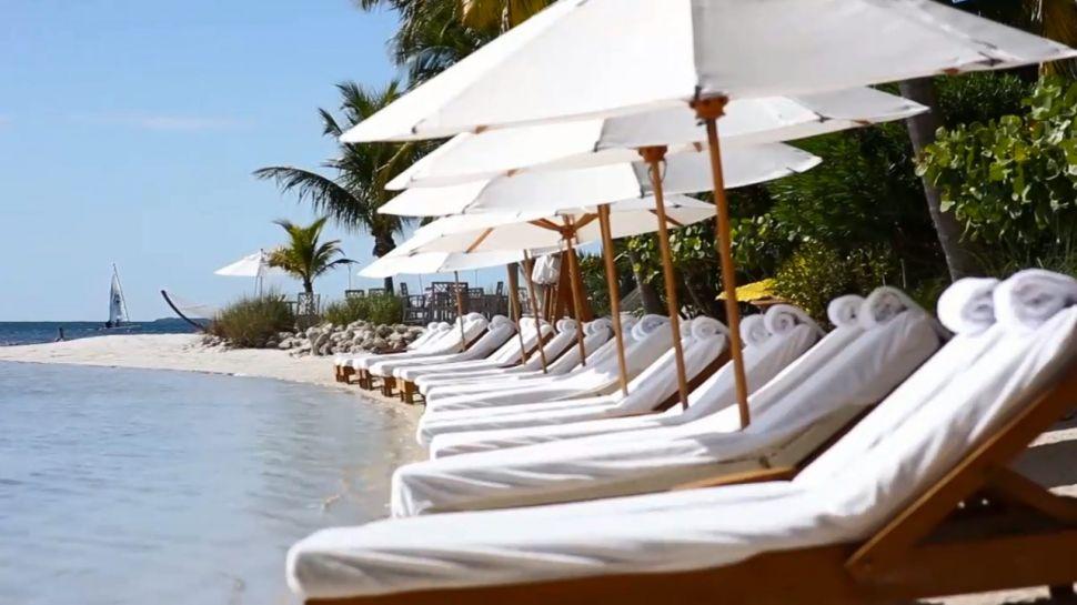 Little Palm Island Resort & Spa - Nightlife