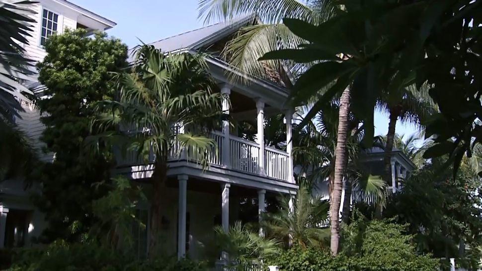 Sunset Key Residences