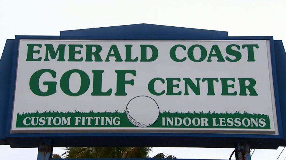 Emerald Coast Golf Center