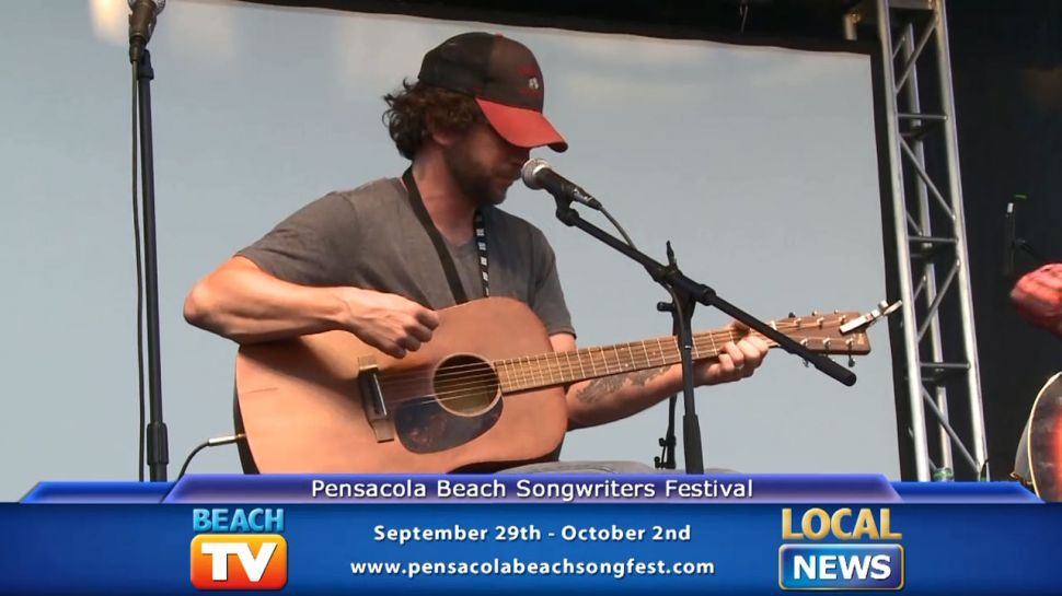 Pensacola Songwriters Festival - Local News