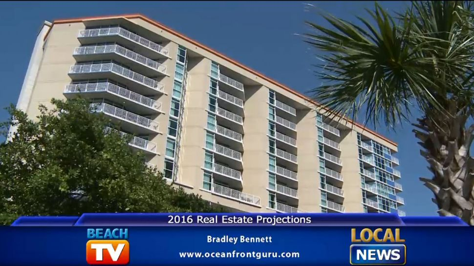 Real Estate Projections from Oceanfront Guru - Local News