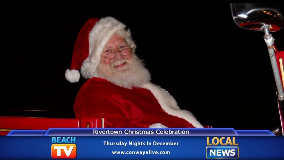 Rivertown Christmas Celebration - Local News
