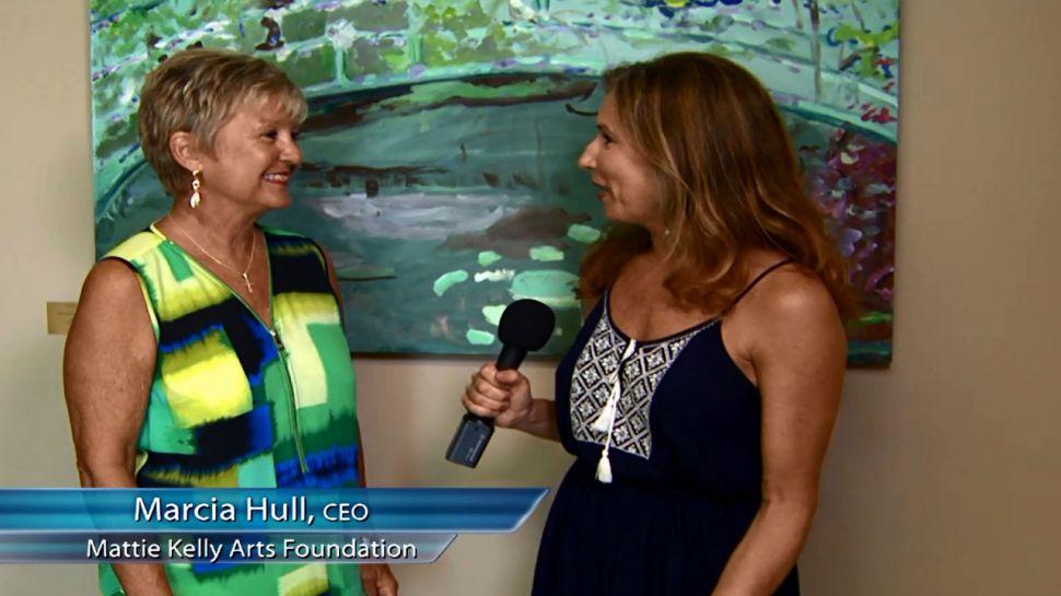 Mattie Kelly Arts Foundation - Nightlife