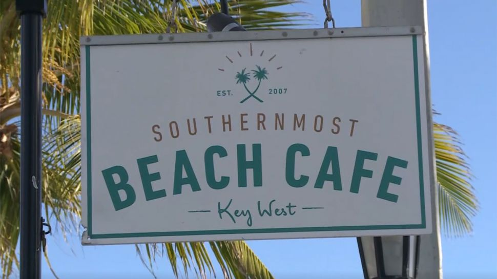 Southernmost Beach Cafe - Nightlife