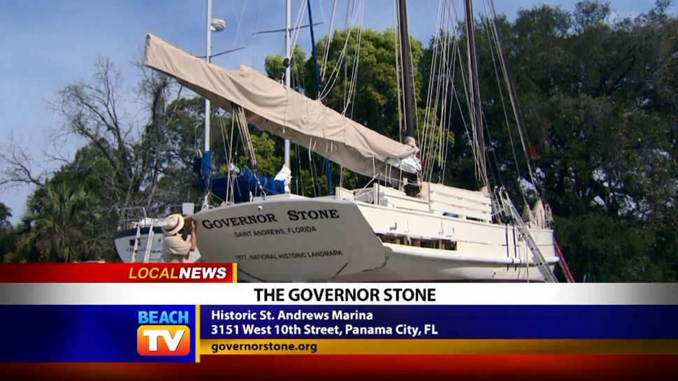 The Governor Stone - Local News
