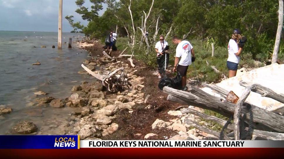 Florida Keys National Marine Sanctuary - Local News