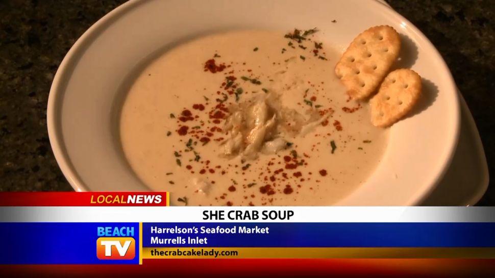 Harrelson's Seafood Market - Local News