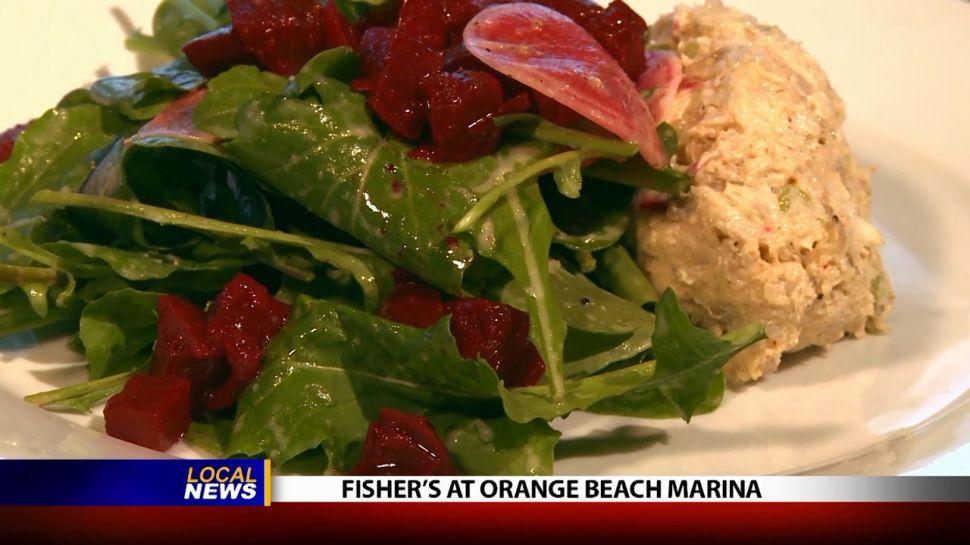 Fisher's at Orange Beach Marina - Local News