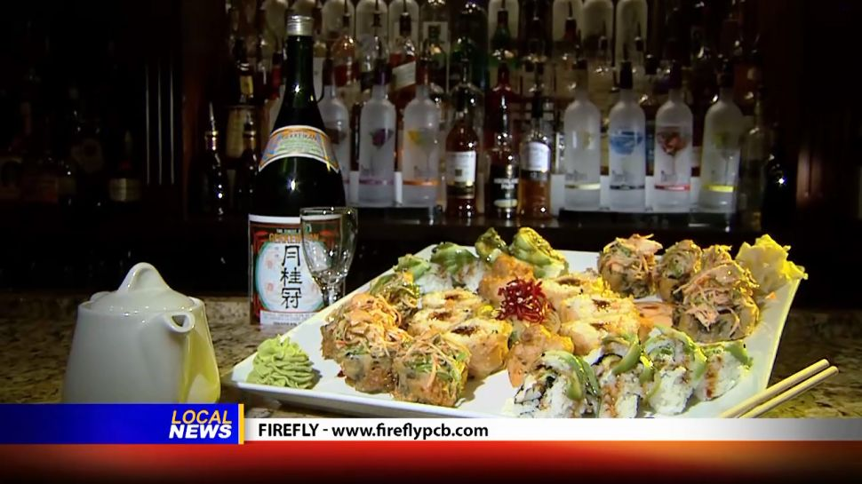 Firefly - Local News