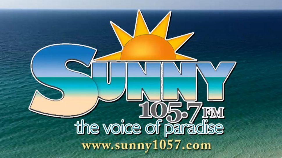 Sunny 105.7 FM