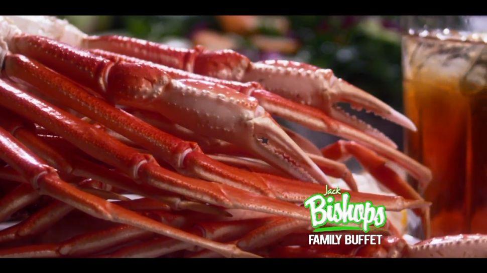 Jack Bishops Family Buffet