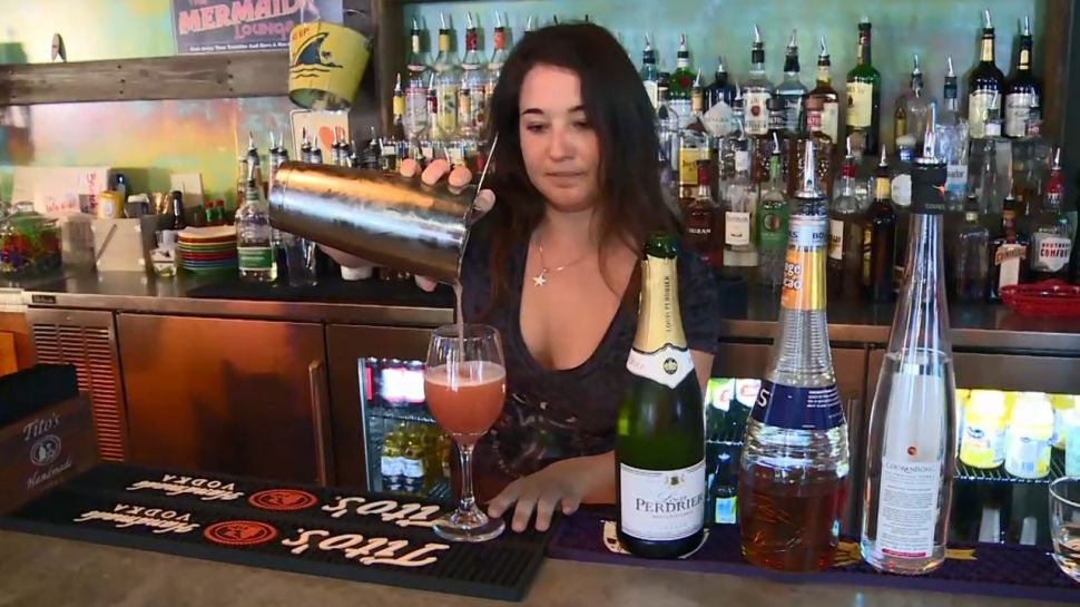 Mixology and Menus in Key West and the Florida Keys - Top 5