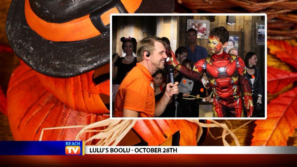 LuLu's BooLu - Local News