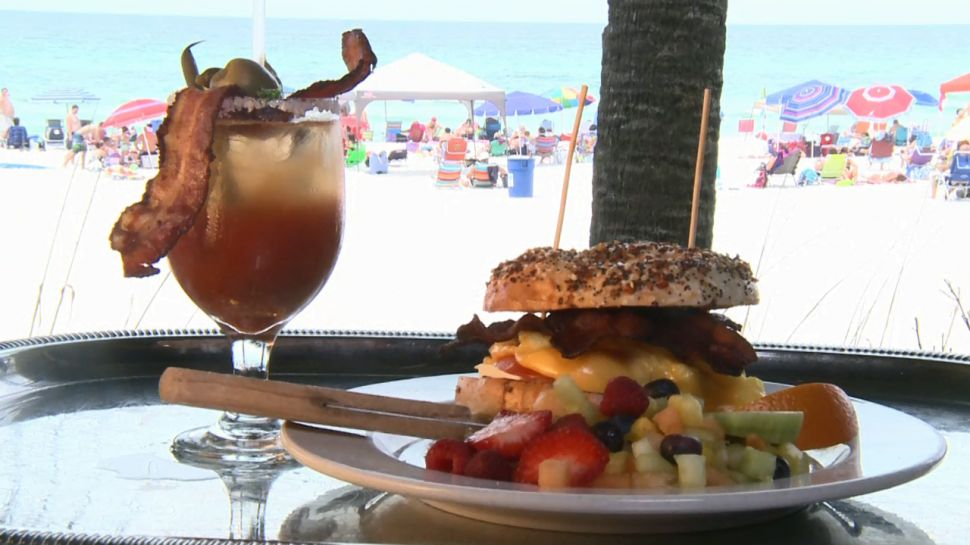 Breakfast on the Gulf Coast - What's for Breakfast?