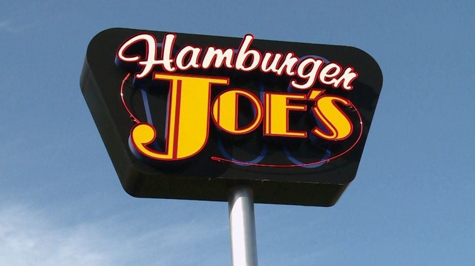 Hamburger Joe's
