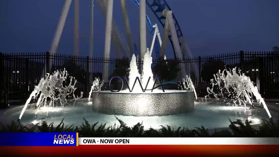 OWA Now Open - Local News