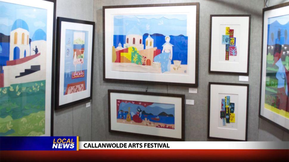 Callanwolde Arts Festival - Local News